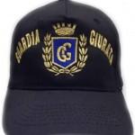 cappello gpg